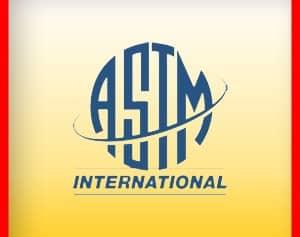ASTM Inspection Standards